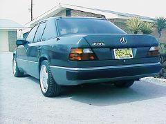 1993 300e for Keenan motors doylestown pa