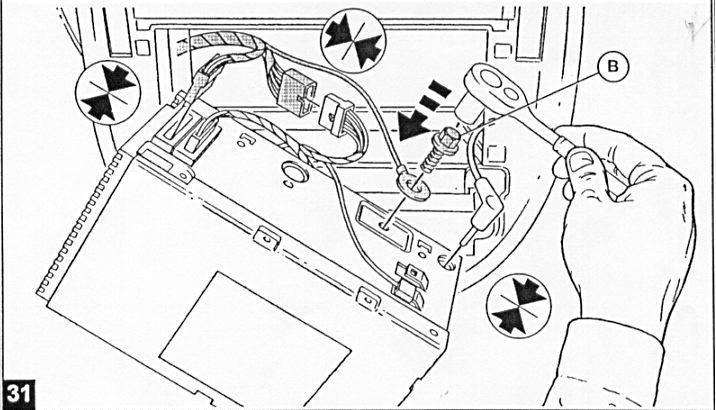Installing Mopar Ptc Subwoofer