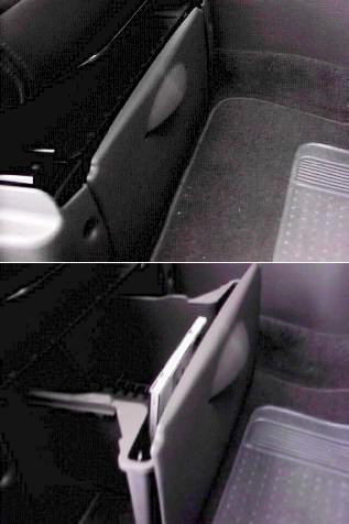 2001 Chrysler Pt Cruiser Accessories