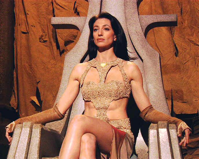 Sekhmet : n/ Egyptian goddess of war and menstruation. One time ally ...