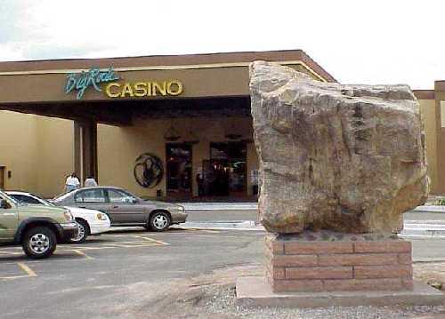 Big rock casino new mexico badlands casino