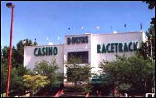 Casino downs albuquerque