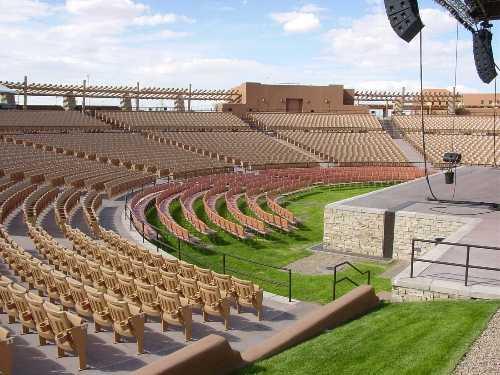 Sandia casino amphitheater gambling strategy cards