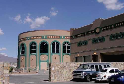 History of El Paso Texas  Wikipedia