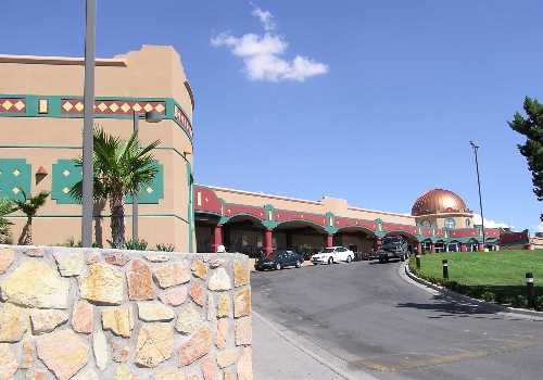 Casino el park paso sunland emerald slot machines