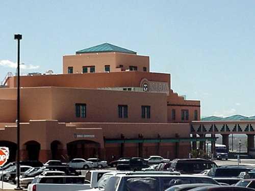 Ysleta resort and casino central credit casino