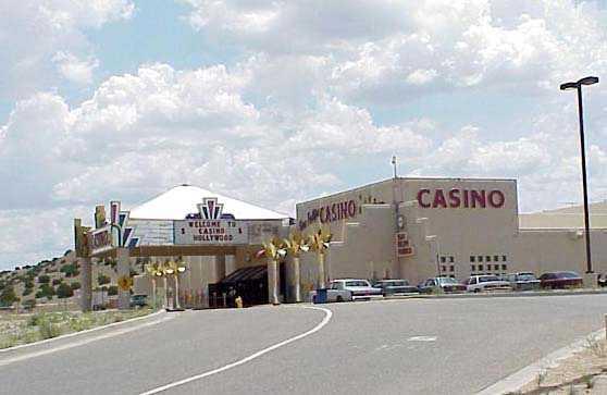 whitetail crossing casino
