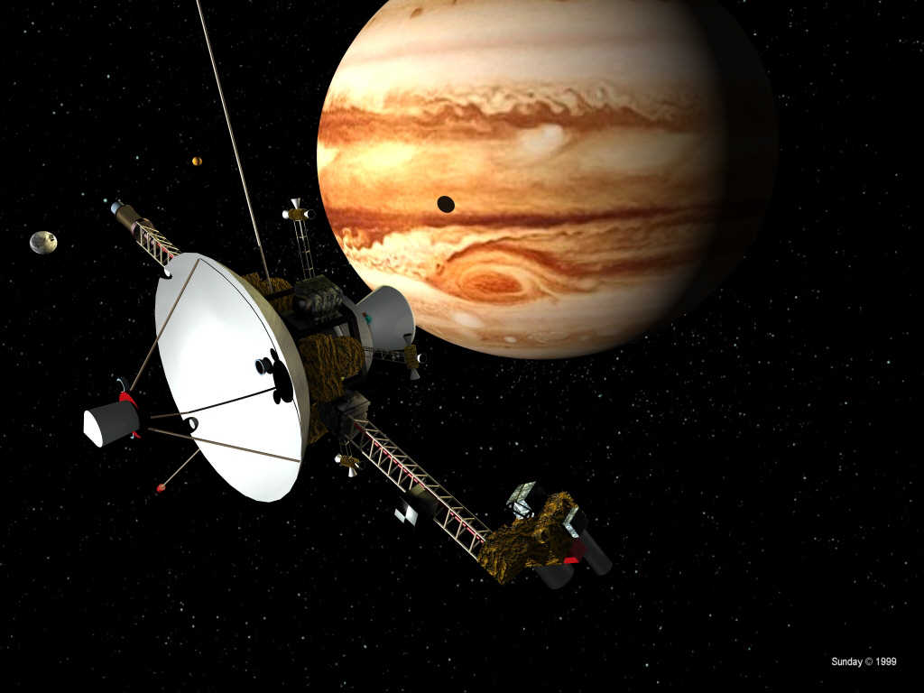 best usa space probes - photo #10