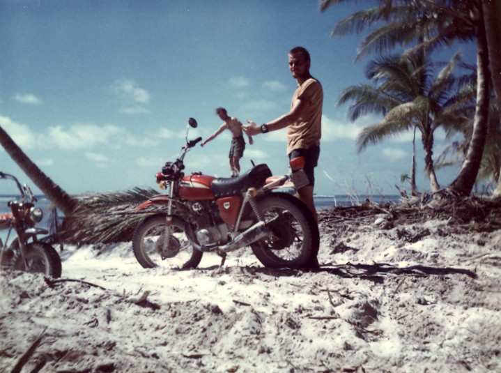 2003 War Stories from Diego Garcia, BIOT