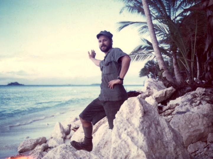 1983 War Stories from Diego Garcia, BIOT