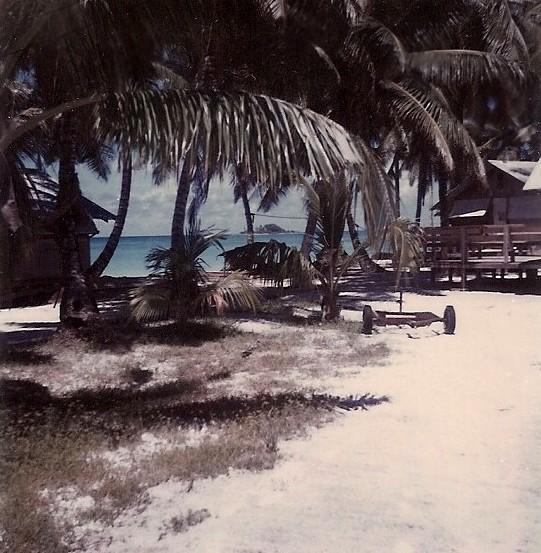 1972 War Stories from Diego Garcia, BIOT