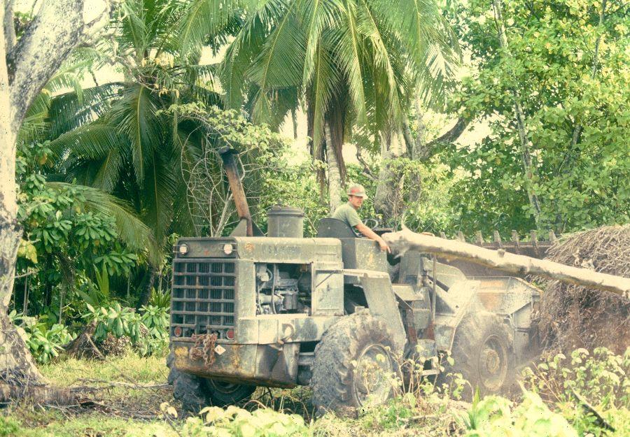 1973 War Stories from Diego Garcia, BIOT