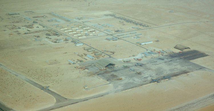 Dhahran Saudi Arabia  city photos gallery : Dhahran Saudi Arabia Air Force Base
