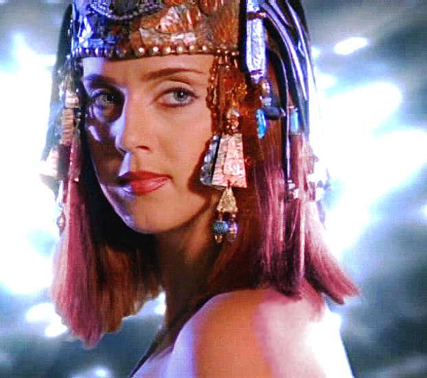 Stargate women fakes improbable