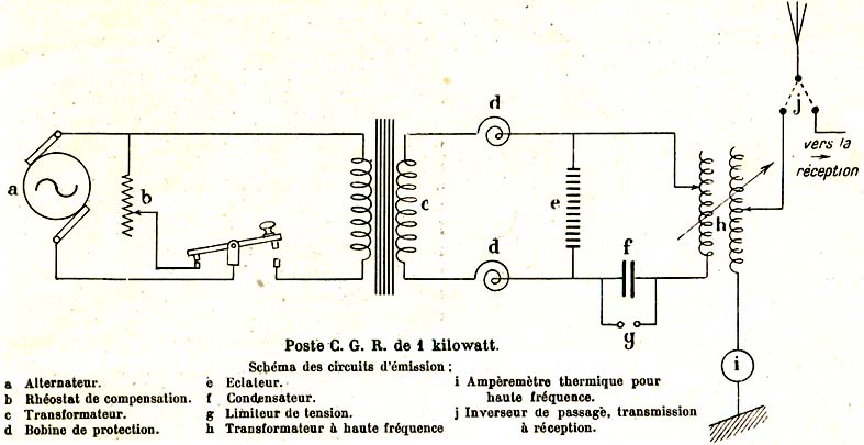 cgr1kw schematic sparks telegraph key review Telegraph System Diagram at edmiracle.co